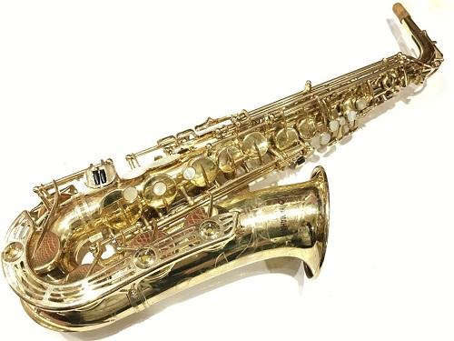 YAMAHA YAS-61 サックス 買取 京都の楽器買取、出張買取、処分ならMARUKA楽器へ!!