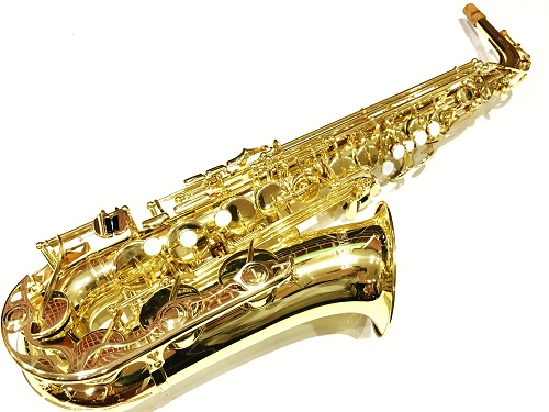 YAMAHA YAS-24 サックス買取 京都 管楽器 中古楽器 買取 専門店 四条 河原町 出張買取
