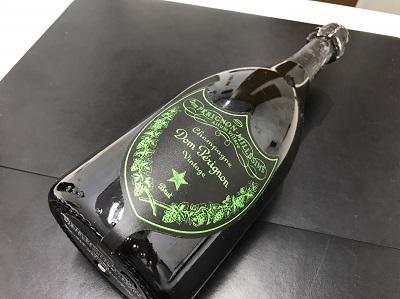 ドンペリ買取 シャンパン買取 お酒買取 西七条 下京区 七条店