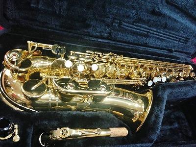 YAMAHA YAS-62 アルトサックス 買取 京都 大阪の管楽器買取 中古楽器 専門店 四条