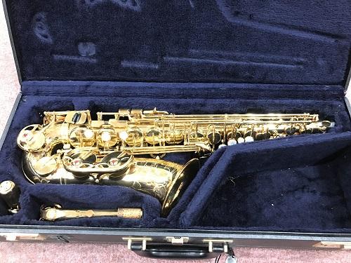 YAMAHA YAS-875EX アルトサックス 買取 管楽器の買取なら京都 四条のMARUKA楽器へ!