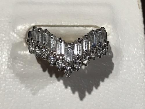 指輪 リング ダイヤモンド プラチナ ジュエリー 宝石