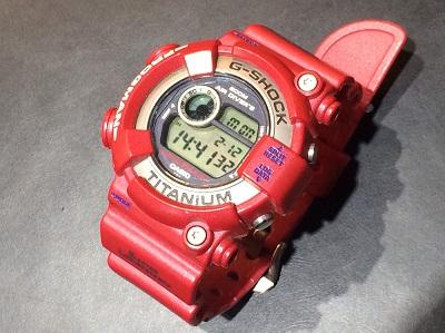 フロッグマン 買取 マルカ 銀座本店 ジーショック 高価買取 時計買取はマルカ
