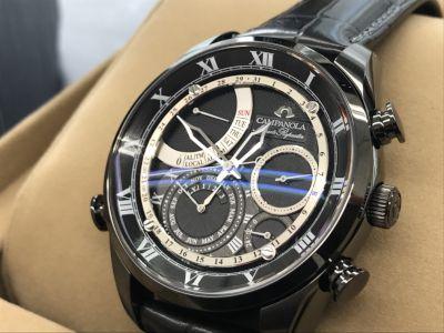 シチズン買取 カンパノラ ミニッツリピーター 世界200本限定 時計買取MARUKA