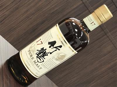 お酒買取 ニッカウヰスキー 竹鶴 17年 700ml お酒高く売るなら MARUKA大宮店へ