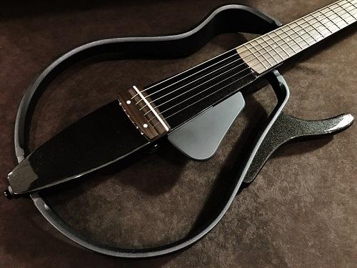 YAMAHA SLG-110S サイレントギター 買取 京都 楽器買取 専門店 出張 宅配