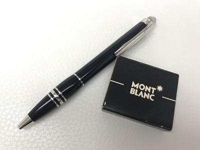 モンブラン スターウォーカー買取 ボールペン ブランド品買取なら御影 住吉 魚崎のMARUKA