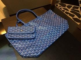 timeless design 6b618 75983 人気バッグは中古でも高く売れる! ゴヤールの中古サンルイを ...