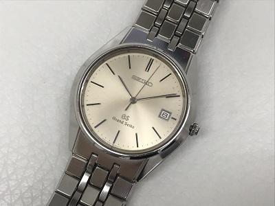 グランドセイコー 9587買取 時計 GS買取なら神戸市 三ノ宮 中央区 MARUKA