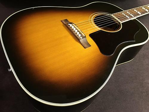 Gibson Southern Jumbo アコースティックギター 買取 京都の楽器買取ならMARUKA楽器へ!