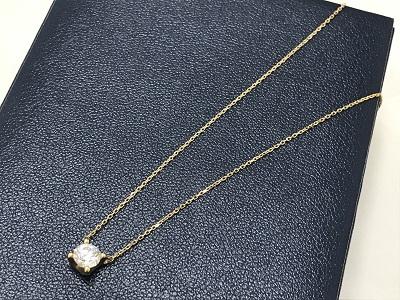 ダイヤモンド ネックレス 高価買取 宝石買取なら京都 下京区 西七条マルカ