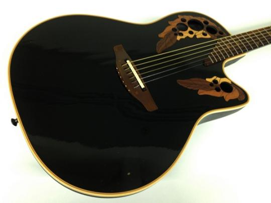 OVATION ELITE 1868 アコースティックギター 買取 楽器買取 京都 四条