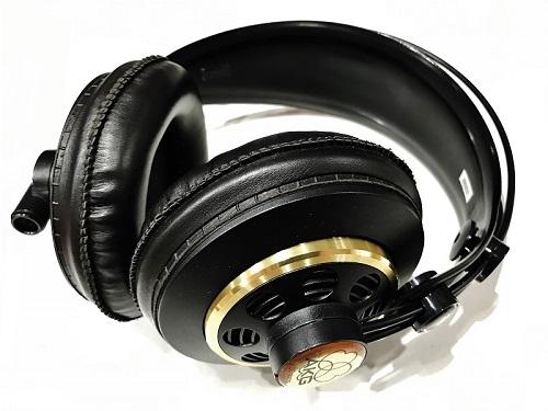 AKG K240 Studio ヘッドフォン買取 楽器買取 京都 四条烏丸 河原町