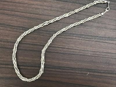 プラチナ買取 PT850 ネックレス 41.0g プラチナ高く売るなら MARUKA大宮店へ