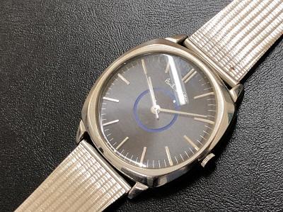 ポールスミス 時計 腕時計買取  京都 四条河原町 祇園 東山 京都マルイ店
