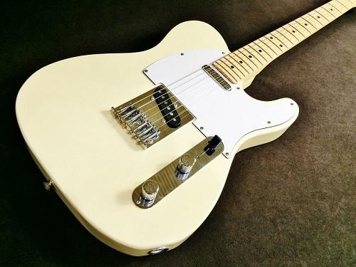 Fender Japan TL33 テレキャスター エレキギター買取 楽器買取 京都 四条烏丸 河原町