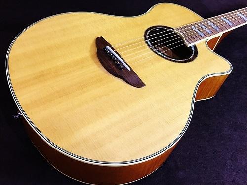 YAMAHA APX1000 アコースティックギター買取 楽器買取 京都 四条烏丸 河原町