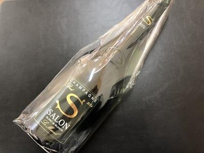 サロン シャンパン 2004年 お酒買取 京都 四条 河原町 マルイ店