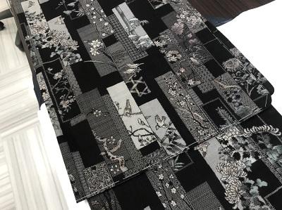 出張 買取 着物 織物 留袖 訪問着 帯大島紬 買取 マルカ 東京 京都