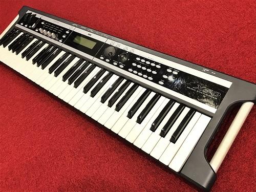KORG X50 買取 シンセサイザー 買取 京都 四条 出張買取 楽器 リサイクル
