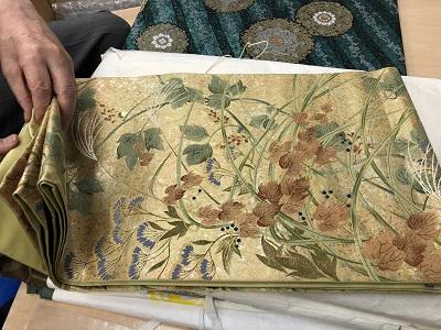 着物 買取 帯 出張査定 ご自宅訪問 査定 東京 骨董品 渋谷