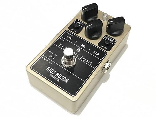 Free The Tone GB-1V GIGS BOSON エフェクター買取 楽器買取 京都 四条烏丸 河原町
