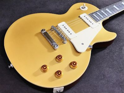 Epiphone エピフォン Limited Edition 1956 Les Paul Standard Gold Top