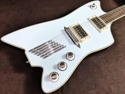 J.Joye Guitars Bel Air