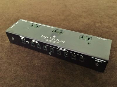 Free The Tone フリーザトーン PT-1D