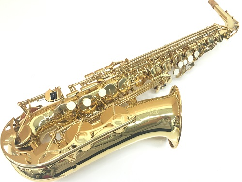 YAMAHA YAS-24 アルトサックス 買取 京都 管楽器 買取 四条 三条 河原町