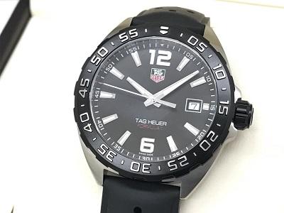 タグホイヤー WAZ1110買取 フォーミュラ1 スポーツウォッチ 買取なら加古川市 三木市 三田市の MARUKA