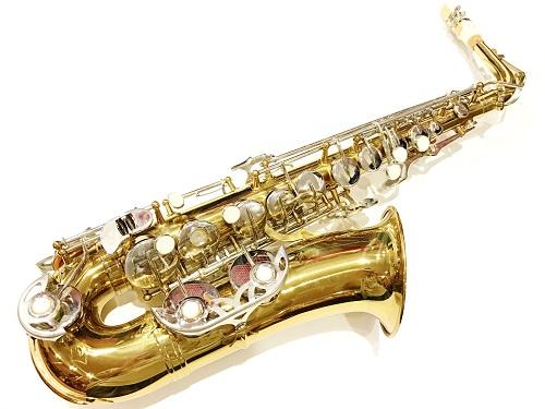 ノーブランド アルトサックス 買取 京都 管楽器 買取 中古楽器 専門店