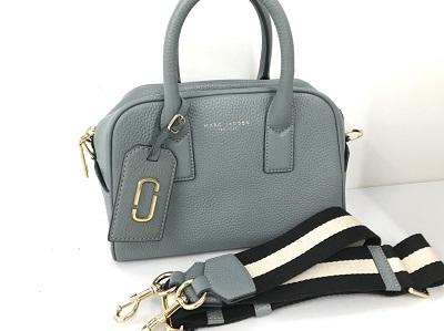 マークジェイコブス 2WAYバッグ買取 ファッション ブランド買取なら神戸三宮 西宮 尼崎のMARUKA