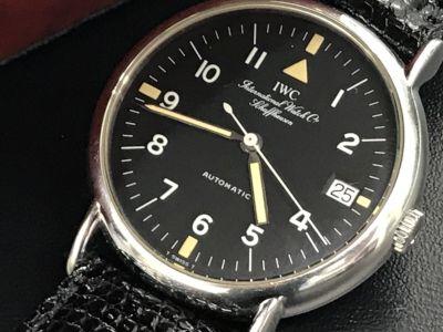 IWC ポートフィノ買取 3513-28 ベルト社外 ケースのみ 時計買取はどんなものでもMARUKA心斎橋店