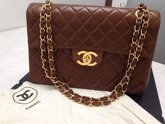シャネル デカマトラッセ買取 10年以上前の古いバッグでも驚きの買取価格 MARUKA心斎橋店