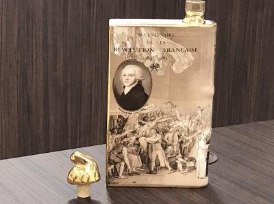 お酒買取 カミュ ナポレオン ブック フランス革命 箱なし お酒高く売るなら MARUKA大宮店へ