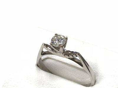 Pt900 ダイヤ 指輪買取 ジュエリー 宝石買取なら神戸市 中央区 三宮のMARUKA