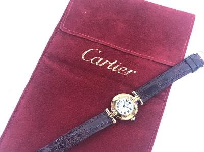 カルティエ マストコリゼ買取 時計 ブランド買取なら中央区 灘区 東灘区のMARUKA