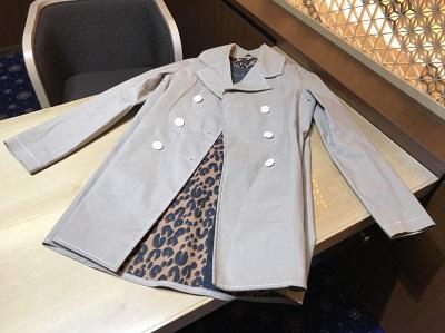 ルイヴィトン買取 コート アパレル ヴィトンを売るならMARUKA渋谷店