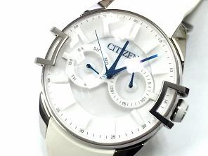 福岡 シチズン 買取 エコドライブ アイズ 時計 限定モデル 時計買取 福岡 天神 博多