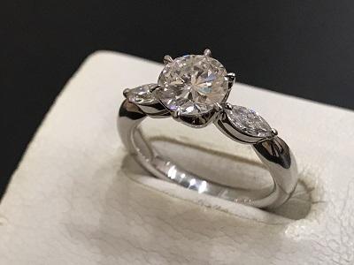 プラチナ ダイヤ買取 指輪 宝石買取なら西宮市 芦屋市 宝塚市のMARUKA