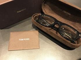 トムフォード買取 マルカ ブランド買取 メガネ サングラス