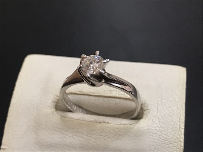Pt900 ダイヤモンド買取 指輪 宝石買取なら 神戸 三宮 東灘区MARUKA
