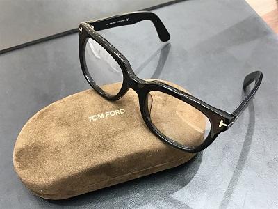 トムフォード買取 メガネ 眼鏡 TF5179 神戸マルイ店 買取