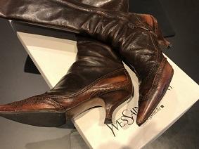 イヴサンローラン 靴 買取 取り扱い 質屋 ブランド買取 MARUKA