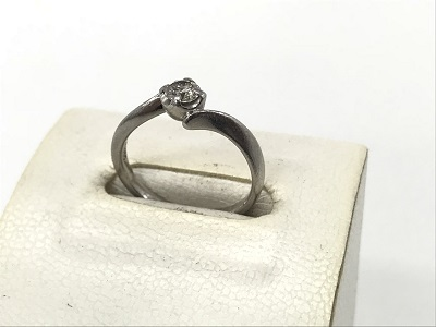 Pt950 ダイヤモンド 指輪買取 宝石 リング買取なら宝塚市 尼崎市 伊丹市 MARUKA