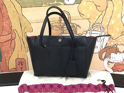 トリーバーチ トートバッグ買取 レザー ブランド鞄買取なら明石市 加古川市 姫路市 MARUKA