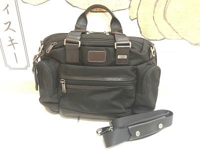 トゥミ 2WAYバッグ買取 ビジネス鞄 買取なら芦屋市 西宮市 宝塚市 MARUKA