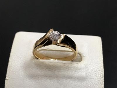 金 K18 ダイヤモンド買取 指輪 ゴールド 買取 西宮市 伊丹市 尼崎市 MARUKA