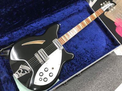 リッケンバッカー ヴィンテージエレキギター買取 360 1967年モデル 楽器買取MARUKA心斎橋店